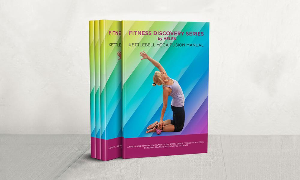 pilates kettlebell yoga fusion manual