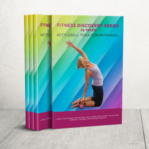 pilates kettlebell yoga fusion manual