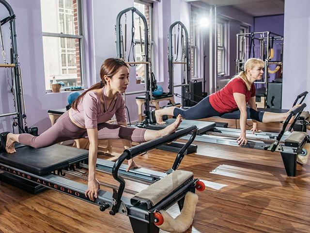 pilates discounts new york