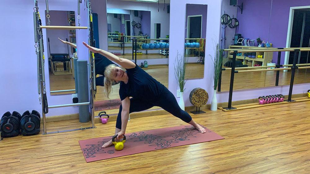 online pilates classes zoom new york
