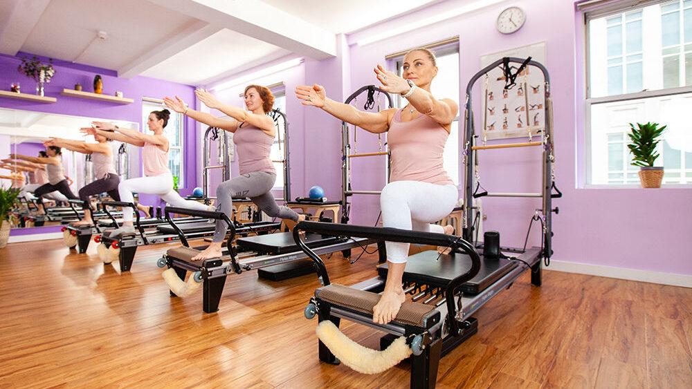 pilates new york florida