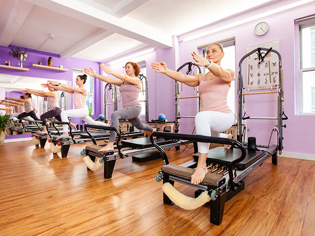 pilates new york florida winter holiday special