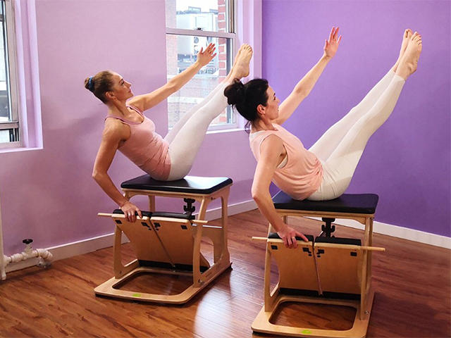 pilates instructor teacher certification new york florida